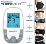 prorelax Tens/Ems SuperDuo Plus