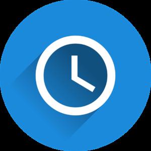 TENS Uhr EMS Elektrostimulation